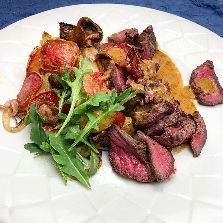 12 Elk Recipes For Hunting Season Wild Game Cuisine Nevadafoodies